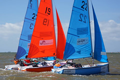 DSC07752-e.jpg (Mac'sPlace) Tags: west club kirby sailing racing firefly dinghy westkirby 2016 wilsontrophy wksc