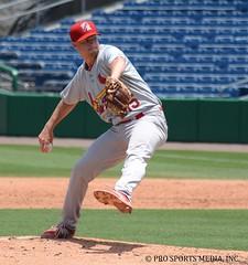 Blake McKnight (Buck Davidson) Tags: blake mcknight buck davidson florida state minor league baseball 2016 palm beach st louis cardinals nikon d7100 tokinaaf100300mmf4