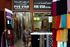 DUBAI: Merchants in historical Souk of Dubai (filippo.bonizzoni) Tags: old city dubai emirates souk mercato unitedarabemirates oldcity emirati stoffa stoffe mercanti mercante emiratiarabi emiratiarabiuniti
