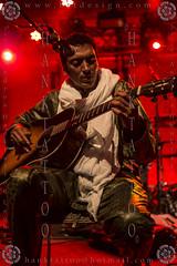 BOMBINO @ Magnolia 2016 @ 6538 (hanktattoo) Tags: show sun rock concert sand desert live milano gig may blues concerto soul magnolia roll 25th tuareg 2016 bombino