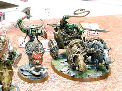 EU Retail Workshop Event - Age of Sigmar - 126 (T'as pas dix ds ?) Tags: warhammer gamesworkshop ageofsigmar