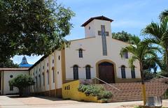 Igreja da Santa Cruz de Landri Sales-PI 134 (vandevoern) Tags: brasil cruz igreja piaui parquia construo floriano vandevoern landrisales