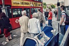 A Big Johnson (Herschell Hershey) Tags: uk london newspaper europe politics eu referendum eveningstandard borisjohnson brexit