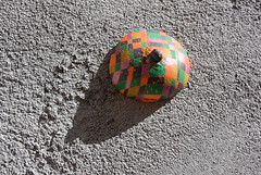 Intra Larue 726 (intra.larue) Tags: street urban art portugal breast arte lisboa pit urbana urbano teta sein moulding lisbonne urbain pecho peito intra formen seno brust moulage tton