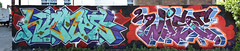 quickage-DSC_0789-DSC_0794 v2 (collations) Tags: toronto ontario graffiti wise hemps