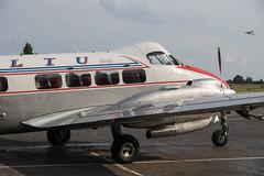 D-INKA De Havilland DH 104 Dove 03 (Disktoaster) Tags: plane airplane airport dove aircraft aviation flugzeug spotting dinka ltu spotter palnespotting pentaxk3