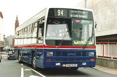 1162 (WH) G162 EOG (WMT2944) Tags: travel west lynx leyland midlands eog 1162 g162