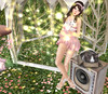 Magic Girl in The Forest (hump muffin) Tags: life cute girl fashion forest outdoors blog wordpress events avatar clothes sl kawaii blogging second nomad muffin sales decor angelica hump ionic chezmoi theforest elephante crystalheart keke ayashi halfdeer essenz fashionblogging ifttt theseasonsstory moonelixir
