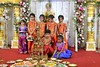 13445565_10201926411919511_6794887780796920604_n (Kanagaratnam) Tags: june photos daughters celebration puberty 2016 eldest thuraisingam tharmendrans