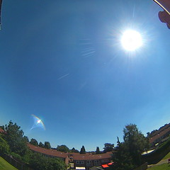 Bloomsky Enschede (July 20, 2016 at 01:19PM) (mybloomsky) Tags: camera netherlands station weather webcam live cam nederland enschede weer the weatherstation livecam bloomsky mybloomsky