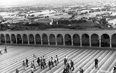 Ad Assisi (magioca65) Tags: zorki assisi summar