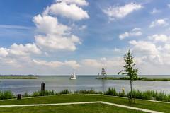 Sail away (pel16931) Tags: holland hoorn nederland thenetherlands nl ijsselmeer noordholland zuiderzee markermeer westfriesland westfries sonyilce6000