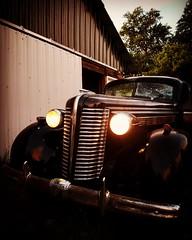 1938 Buick Special (swampsboy) Tags: buick special 1938 car automobile prewar