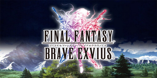 Final Fantasy Brave Exvius Games Wiki - Woxy