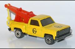 CHEVROLET Depanneuse (2959) ? L1110276 (baffalie) Tags: auto toys miniature voiture jouet diecast jeux