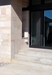 Fond du Lac Panels (Buechel Stone) Tags: stone naturalstone stonemasonry stonehome buildingstone stoneveneer stoneexterior thinveneer stonepanels stoneandstucco buechelstone fullveneer exteriorstoneveneer stoneveneerexterior