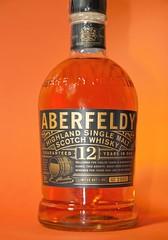 Aberfeldy 12 (roger g1) Tags: scotland highland whisky distillery aberfeldy malt