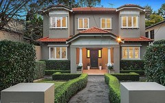 24 Sutherland Street, Lane Cove NSW