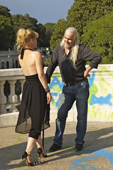 let`s dance (werk-2at) Tags: 3motiv alessandra bgramperl people peter stadtpark tanz shooting tango wien sterreich