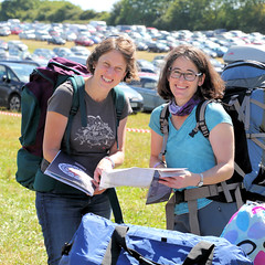 2016.08.26-Fri-PK-GB16-17 (Greenbelt Festival Official Pictures) Tags: greenbelt boughtonhouse event festival gb16 greenbelt2016 kettering official uk arriving map directions programme carrying luggage