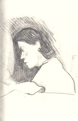 Caf basel (JENS01) Tags: zeichnung drawing bilder malerei kunst skizze sketch bleistift