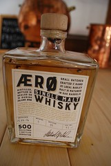 R SINGLE MALT WHISKY (Erik Christensen, Porkeri) Tags: r whisky