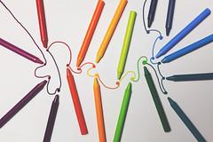 sequence... (CatMacBride) Tags: crayon