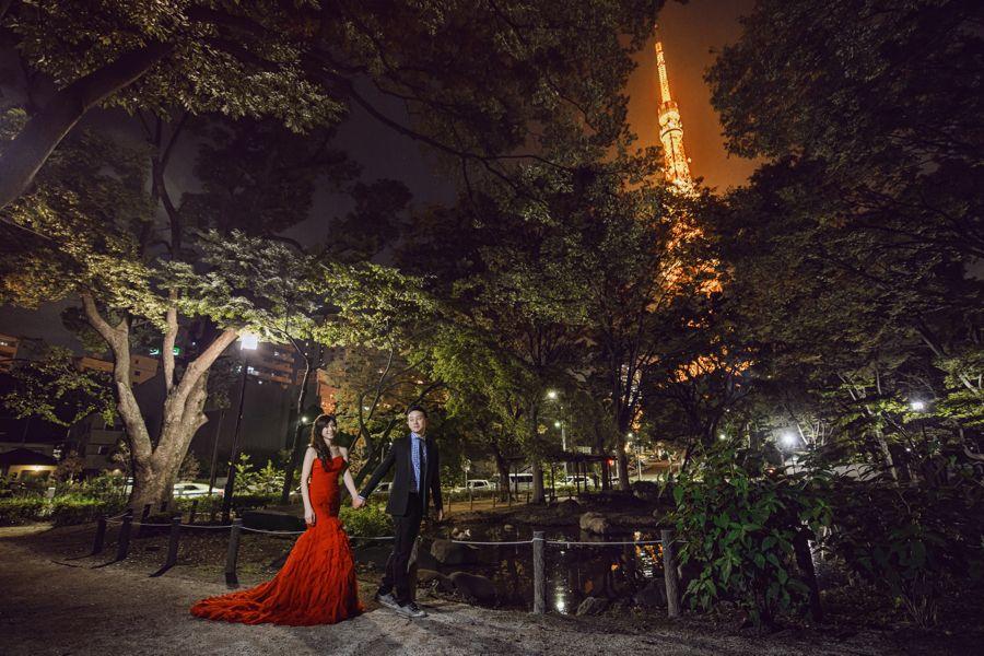 """""""海外婚紗,東京婚紗,婚攝鯊魚,自助婚紗,自主婚紗,婚紗推薦"""""""