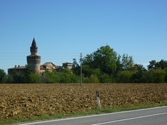 P1020952 (ferenc.puskas81) Tags: italy castle europa europe italia september emilia chateau schloss castello settembre 2010 gazzola rivalta