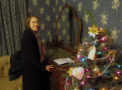 Christmas at the Inns- Martine Inn (SeeMonterey) Tags: holiday monterey pacificgrove christmasattheinns