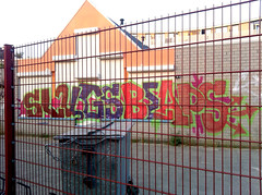 SLUGSBEAPS (desperados2016) Tags: holland netherlands graffiti utrecht nederland graff bombs bombings utreg