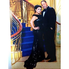 Formal Night on our Disney Cruise.  I was Told I looked like the Evil Queen from Snow White!    lolol (GildedCharms) Tags: color by square melting redken schwarzkopf kenra instagramapp olaplex squareformatlooks erikabefore afterhighlightsbalayageflamboyageombresombrelong layersolaplex
