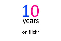 10 Years (BeccaG) Tags: 10 flickrversary 10years