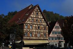 horb6 (dmytrok) Tags: germany de deutschland schwarzwald blackforest fds fachwerk badenwrttemberg horb horbamneckar  schwbisches