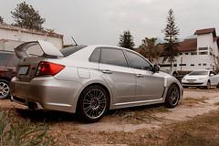 Subaru Impreza WRX STI (Jeferson Felix D.) Tags: canon eos 4x4 rally 4wd subaru impreza wrx sti awd subaruimpreza subaruimprezawrx subaruimprezawrxsti 18135mm 60d canoneos60d