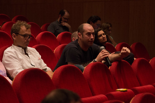 NS'14*Day 2 - Session on HCI and the Intangible