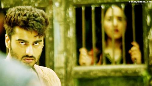 arjun kapoor sonakshi action movie tevar stylish hd wallpapers a
