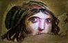 The Gypsy Girl Mosaic, Zeugma (Nejdet Duzen) Tags: trip travel turkey türkiye zeugma gaziantep anatolia turkei seyahat ancientcity anadolu güneydoğuanadolu antikşehir zeugmamosaicmuseum gypsygirlmosaic zeugmamozaikmüzesi easternofturkey çingenekızmozaiği