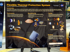 Flexible Thermal Protection System