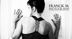 Shooting thme AUDREY HEPBURN - modle Patriia (Franck M. Photography) Tags: sexy fashion studio glamour femme shooting chic mode jambes fminin talons hauts boudoirs escarpins modle