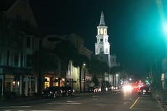 148/365/2339 (November 6, 2014) - St. Michael's Episcopal Church (Charleston, South Carolina) - 2014 (cseeman) Tags: southcarolina churches charleston historicchurches project365 stmichaelsepiscopalchurch 2014project365coreys charleston2014 yearsevenproject365coreys charleston2014stm