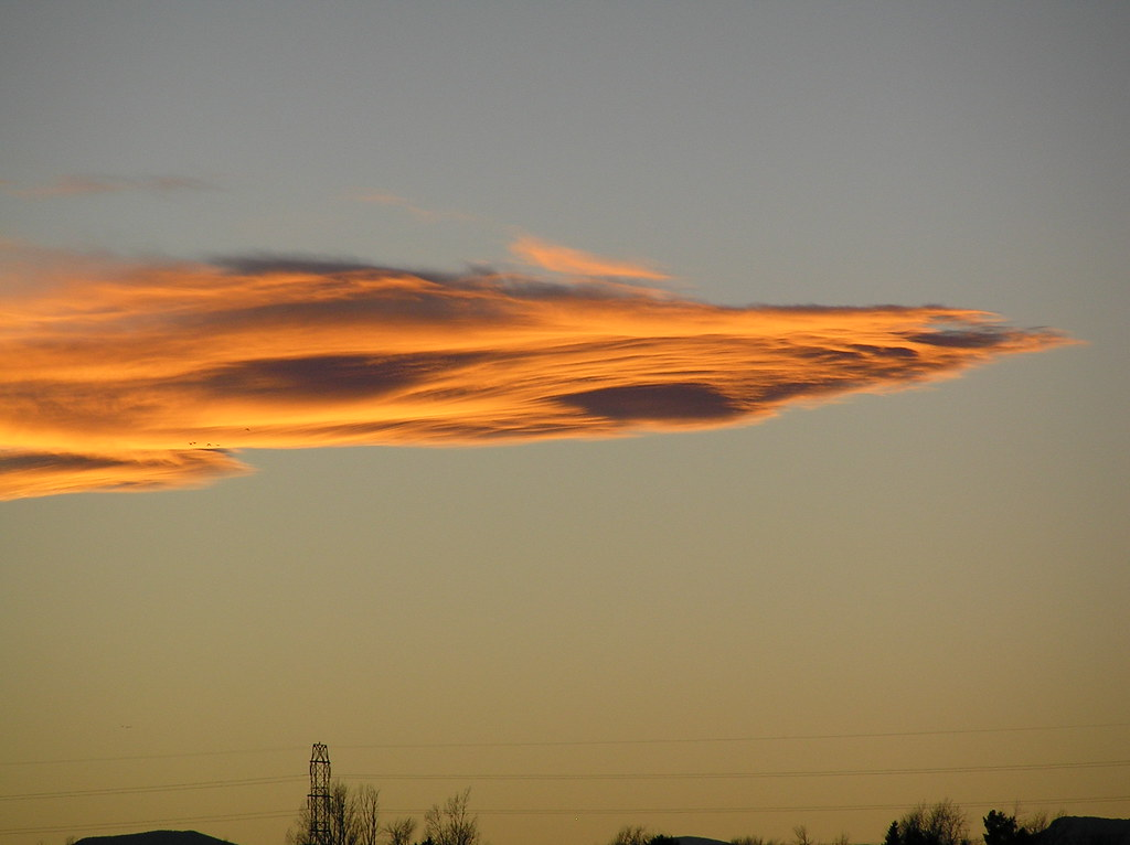 Nov 24, 2005 in Denver, Colorado