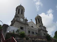 Church, Antigua.