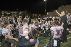 Homecoming Week 2014 PCC Vs. BCC 199 (Pasadena City College) Tags: sports football homecoming spiritweek
