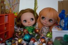 Blythe A Day 6 December 2014 - Tis the Sweet Season