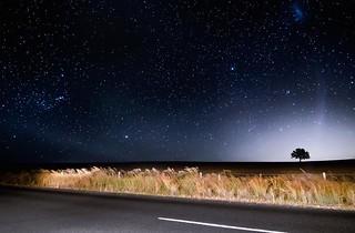 Orion's Belt - Guilderton, Western Australia