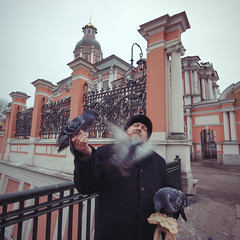IGP6541 (IgorDIk) Tags: street old portrait man oldman ultrawide genre streetshot 10mm samyang10mm