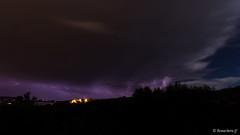 Orage sur porto-vecchio4 (bonacherajf) Tags: corse nuit orage portovecchio clairs