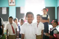 Untitled Portrait (Raj Rana Photography) Tags: india kids children alibag indianschool