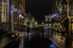 Christmas alley